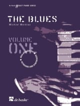 The Blues Volume 1 - Easy Piano Series laflutedepan.com