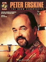 Peter Erskine - The Drum Perpective - Partition - di-arezzo.fr