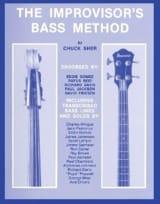 The Improvisor's Bass Method - Chuck Sher - laflutedepan.com