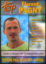 Florent Pagny - Top Florent Pagny - Sheet Music - di-arezzo.co.uk