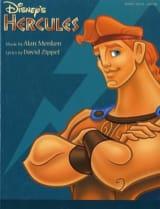 Hercules DISNEY Partition Musiques de films - laflutedepan.com