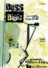 Paul Westwood - Bass Bible - Sheet Music - di-arezzo.com