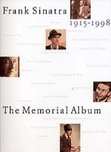 The Memorial Album - Frank Sinatra - Partition - laflutedepan.com