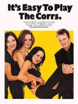 It's easy to play the Corrs The Corrs Partition laflutedepan.com