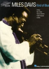 Kind Of Blue - Miles Davis - Partition - Trompette - laflutedepan.com