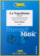 Oskar Böhme - Neapolitan - Sheet Music - di-arezzo.co.uk