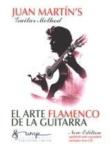 El Arte Flamenco de la Guitarra - Guitar Method laflutedepan.com
