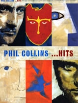 Hits Phil Collins Partition Pop / Rock - laflutedepan