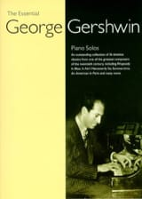The Essential Georges Gershwin GERSHWIN Partition Jazz - laflutedepan