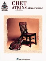 Almost Alone Chet Atkins Partition Jazz - laflutedepan.com