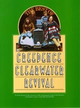 Creedence Clearwater Revival - The Best Of - Partition - di-arezzo.fr