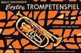Willy Schneider - Erstes Trompeten-Spiel - Partition - di-arezzo.fr