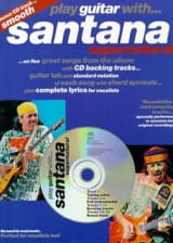 Play Guitar With... Santana Supernatural laflutedepan.com