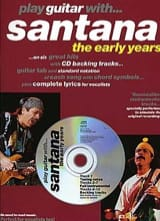 Play Guitar With... Santana The Early Years - laflutedepan.com