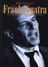 Frank Sinatra - Gold Classics - Sheet Music - di-arezzo.com
