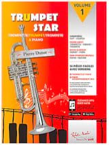 - Trumpet star 1 - Sheet Music - di-arezzo.com