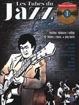 Les Tubes du Jazz Volume 1 laflutedepan.com