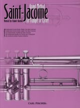 Grand Method For Trumpet or Cornet - laflutedepan.com