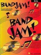 Band Jam Partition Saxophone - laflutedepan.com