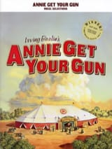Annie Get Your Gun Irving Berlin Partition laflutedepan.com
