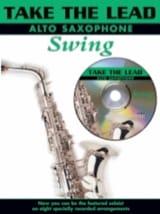 Take The Lead Swing Partition Saxophone - laflutedepan.com