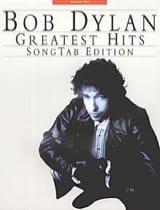 Greatest Hits Volume 2 Songtab Edition Bob Dylan laflutedepan.com