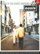 What's The Story Morning Glory - Oasis - Partition - laflutedepan.com