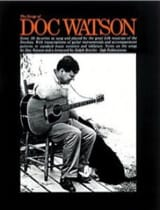 The Songs Of Doc Watson Partition Jazz - laflutedepan.com