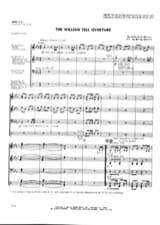 The William Tell Overture Gioacchino Rossini laflutedepan.com