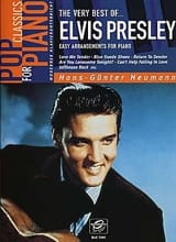 Elvis Presley - The Very Best Of Elvis Presley - Partition - di-arezzo.fr