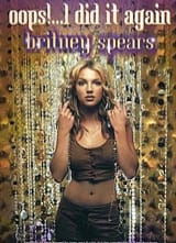 Oops!...I Did It Again Britney Spears Partition laflutedepan.com
