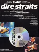 Play Guitar With... Dire Staits - Straits Dire - laflutedepan.com