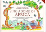 - Sing A Song Of Africa - Partition - di-arezzo.fr