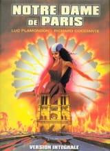 Notre Dame de Paris Version Intégrale - laflutedepan.com