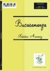 Frédéric Macarez - Bucaramanga - Sheet Music - di-arezzo.co.uk