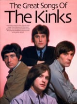 The Great Songs Of The Kinks The Kinks Partition laflutedepan