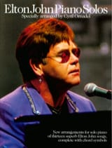 Elton John Piano Solos Elton John Partition Pop / Rock - laflutedepan