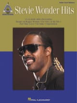 Stevie Wonder - Stevie Wonder Hits - Partition - di-arezzo.fr
