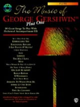 The Music Of George Gershwin Plus One GERSHWIN Partition laflutedepan