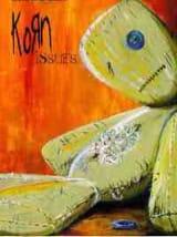 Korn - issues - Sheet Music - di-arezzo.co.uk