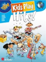 Kids Play Hits Partition Trompette - laflutedepan.com