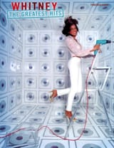 The Greatest Hits Whitney Houston Partition laflutedepan.com