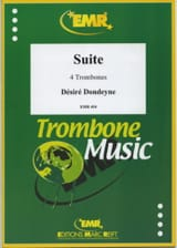 Désiré Dondeyne - After - Sheet Music - di-arezzo.co.uk