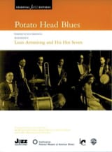 Louis Armstrong - Potato Head Blues - Partition - di-arezzo.fr