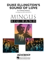 Duke Ellington's Sound Of Love Charles Mingus Partition laflutedepan