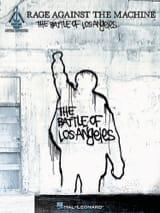 The Battle Of Los Angeles Against The Machine Rage laflutedepan.com
