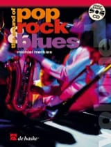 The Sound Of Pop Rock Blues Volume 1 Michiel Merkies laflutedepan.com