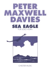 Sea Eagle Davies Peter Maxwell Partition Cor - laflutedepan.com