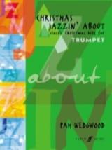 Christmas Jazzin' About Pamela Wedgwood Partition laflutedepan.com