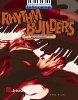 Rhythm Builders Niveau 1-2 Kees Vlak Partition Jazz - laflutedepan